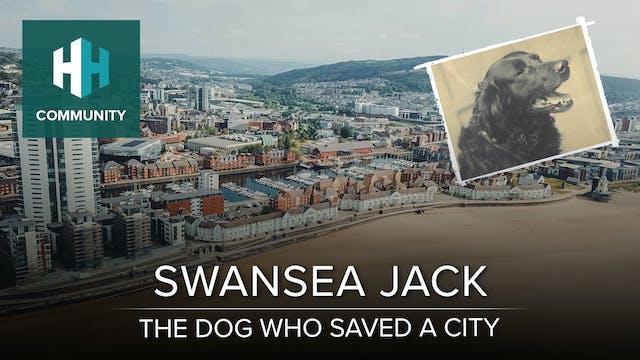 Swansea Jack: The Dog who Saved a City