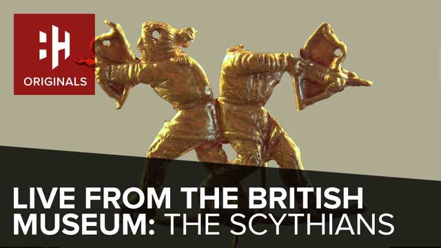 Live from the British Museum: The Scy...
