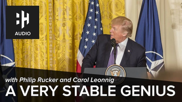 🎧 A Very Stable Genius