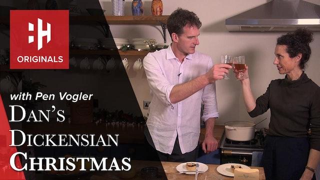 Dan's Dickensian Christmas