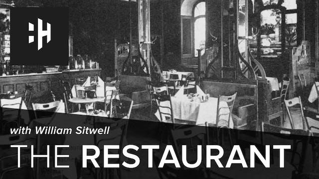 🎧 The Restaurant