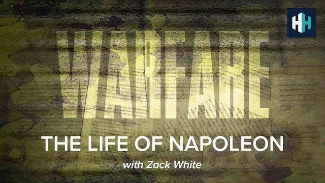 🎧 The Life of Napoleon