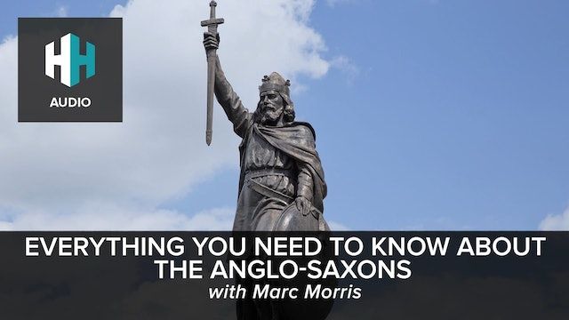 🎧 Everything You Need to Know about the Anglo-Saxons