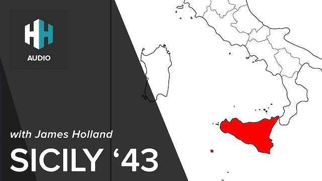 🎧 Sicily '43