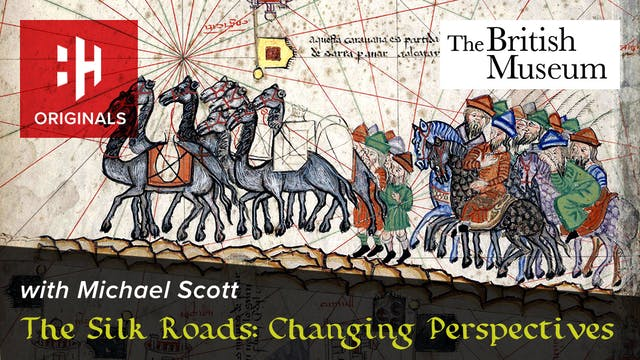 The Silk Roads: Changing Perspectives