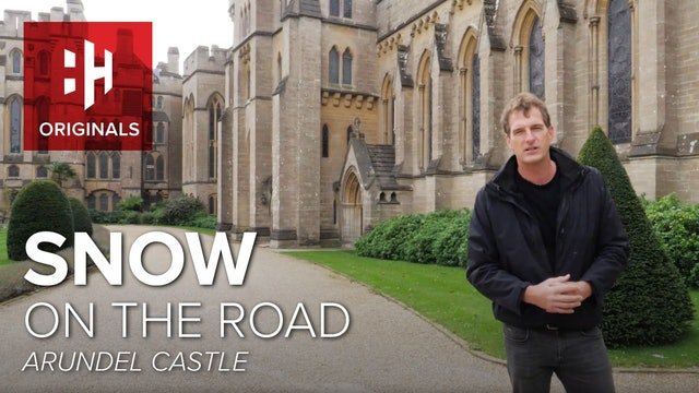 A Tour of Arundel Castle
