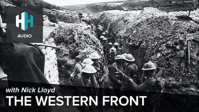 🎧 The Western Front
