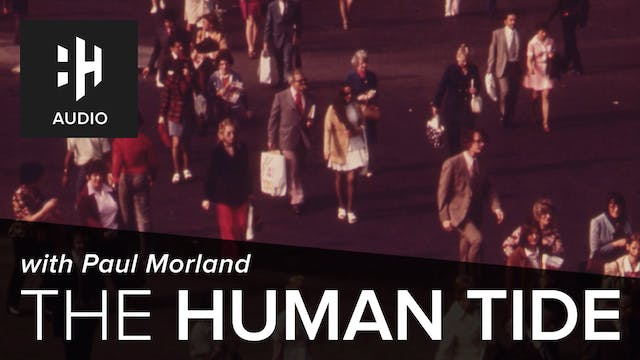 🎧 The Human Tide