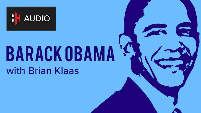 🎧 Barack Obama with Ben Rhodes