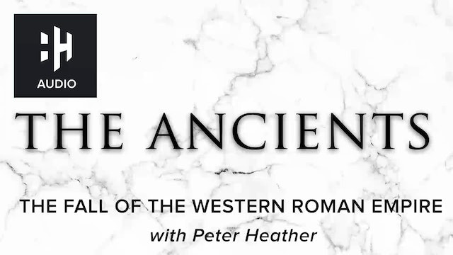 🎧 The Fall of the Western Roman Empire