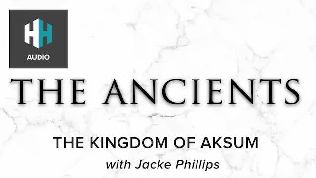 🎧 The Kingdom of Aksum