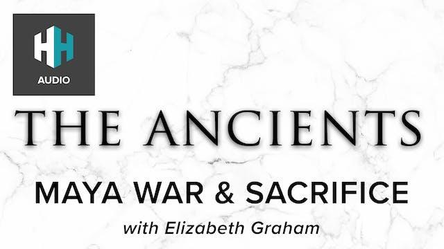 🎧 Maya Warfare & Sacrifice