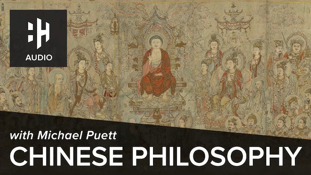 🎧 Chinese Philosophy