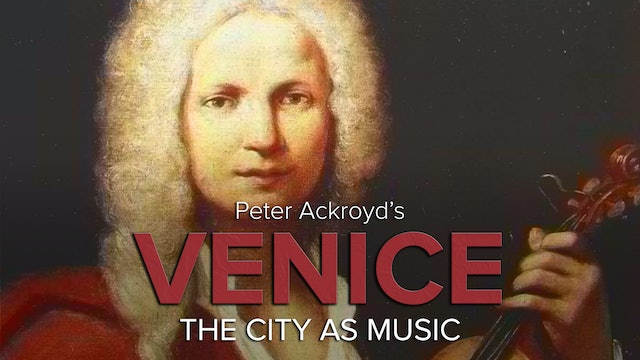 The City as Music