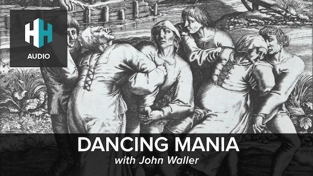 🎧 Dancing Mania