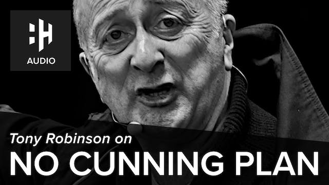 🎧 Tony Robinson on No Cunning Plan