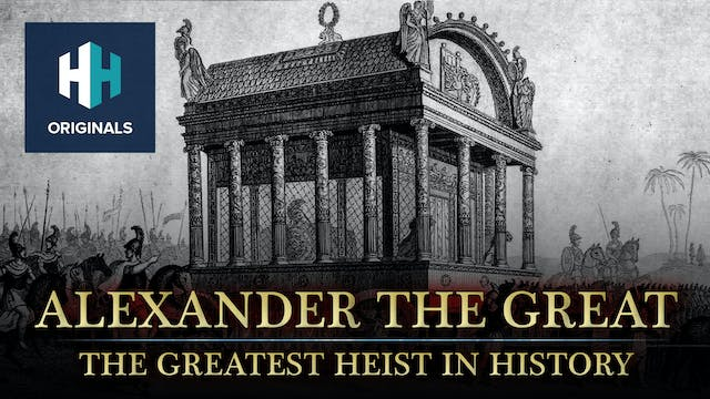 Alexander the Great: The Greatest Hei...