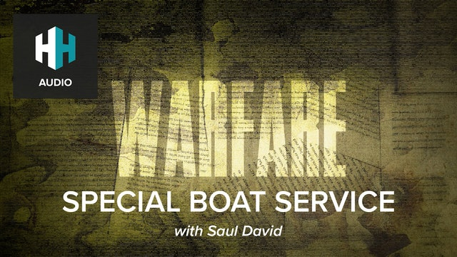 🎧 Special Boat Service