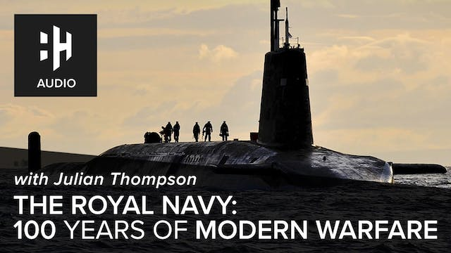 🎧 The Royal Navy: 100 Years of Modern...