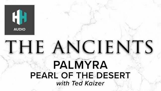 🎧 Palmyra: Pearl of the Desert