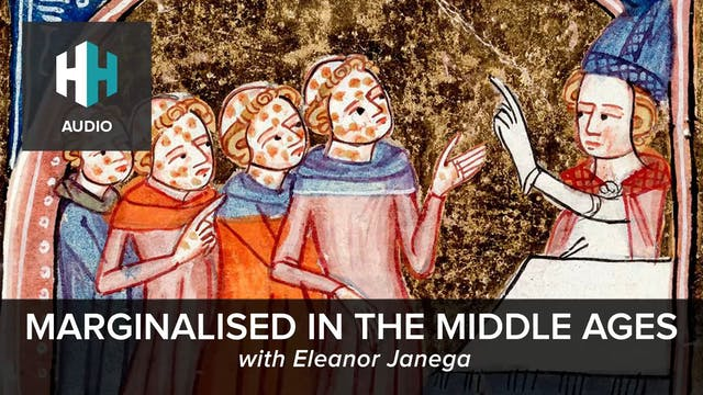 🎧 Marginalised in the Middle Ages wit...