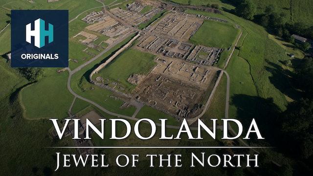 Vindolanda: Jewel of the North