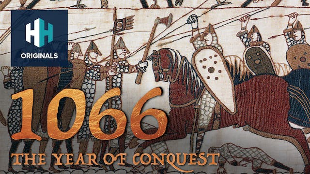 1066: The Year of Conquest