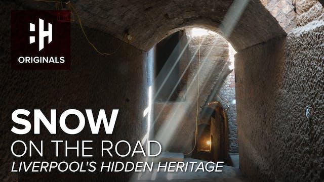 Liverpool's Hidden Heritage
