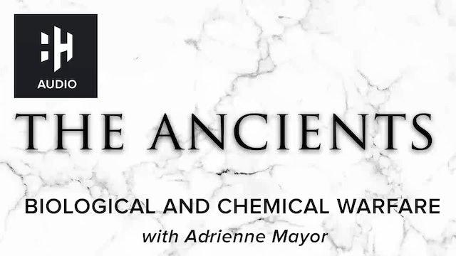 🎧 Biological and Chemical Warfare