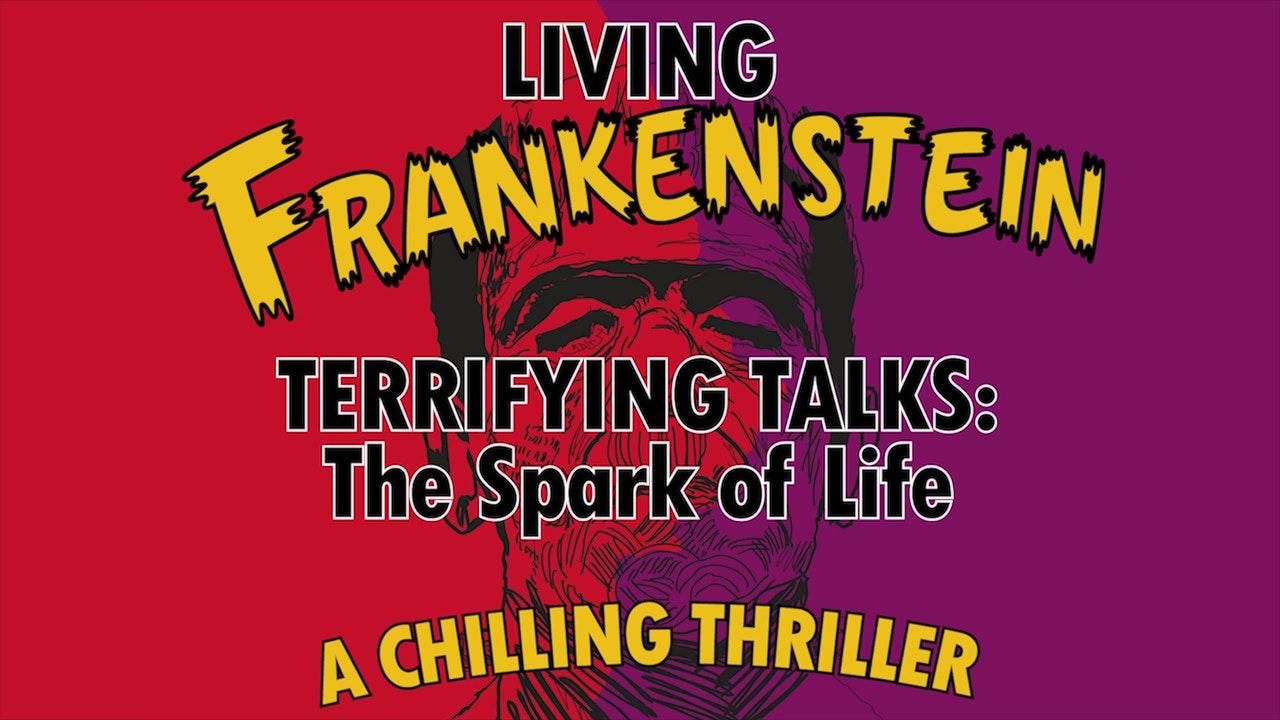 Frankenstein Live!