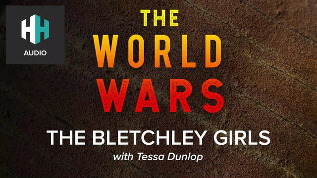🎧 The Bletchley Girls