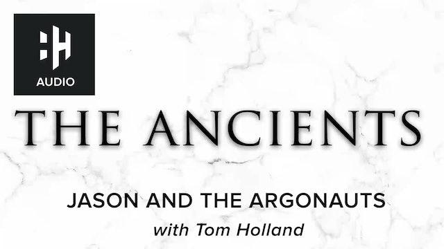 🎧 Jason and the Argonauts