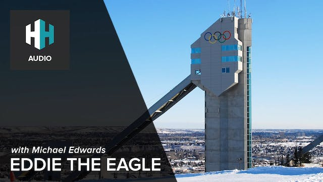 🎧 Eddie the Eagle