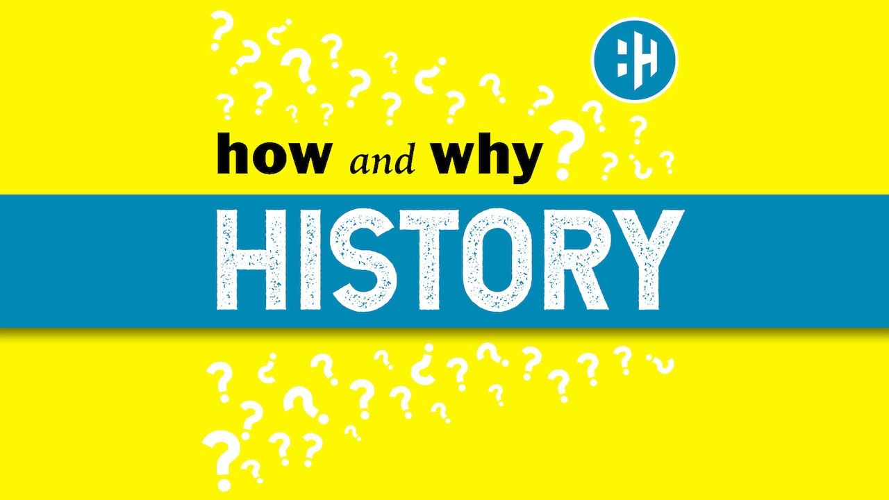 🎧 How and Why History
