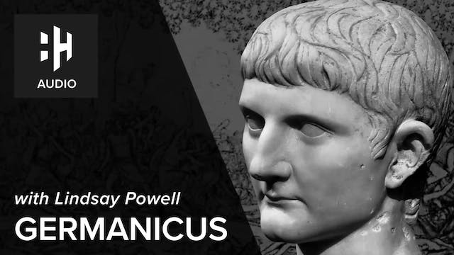 🎧 Germanicus with Lindsay Powell