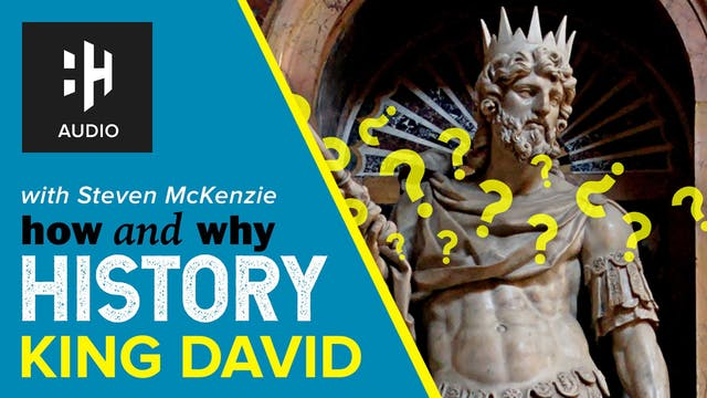🎧 King David