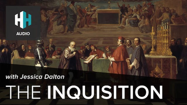 🎧 The Inquisition