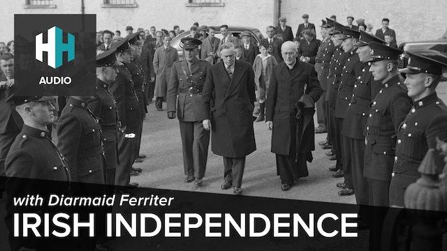 🎧 Irish Independence