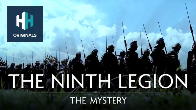 The Ninth Legion: The Mystery