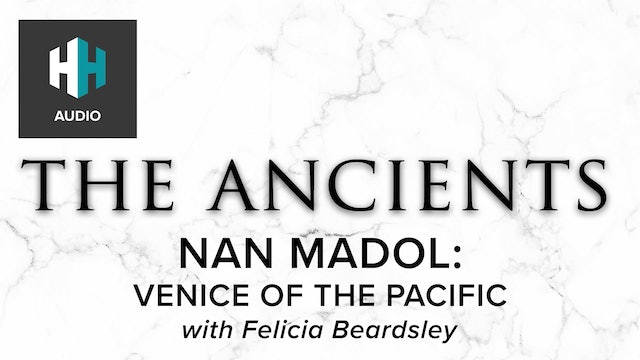 🎧 Nan Madol: Venice of the Pacific