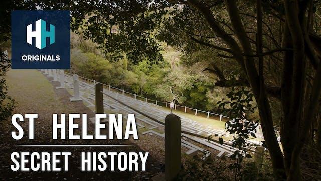 St Helena: Secret History