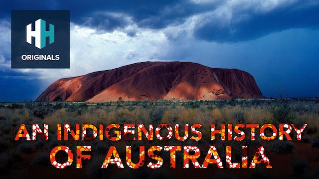 An Indigenous History of Australia
