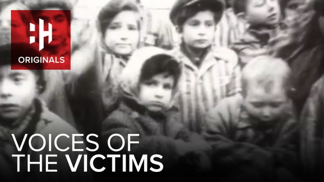 Voices of the Victims