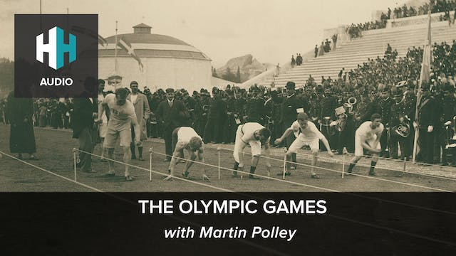 🎧 The Olympic Games
