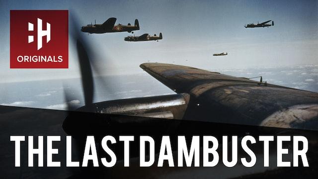 The Last Dambuster
