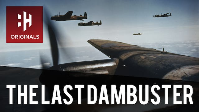 The Last Dambuster