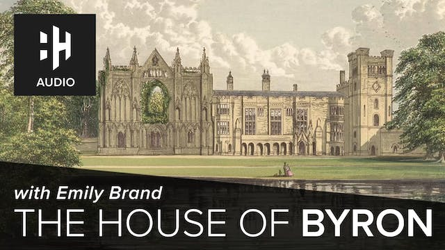 🎧 The House of Byron