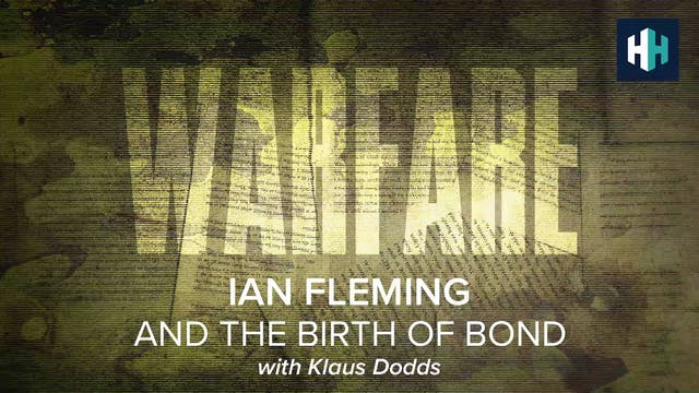 🎧 Ian Fleming & The Birth of James Bond