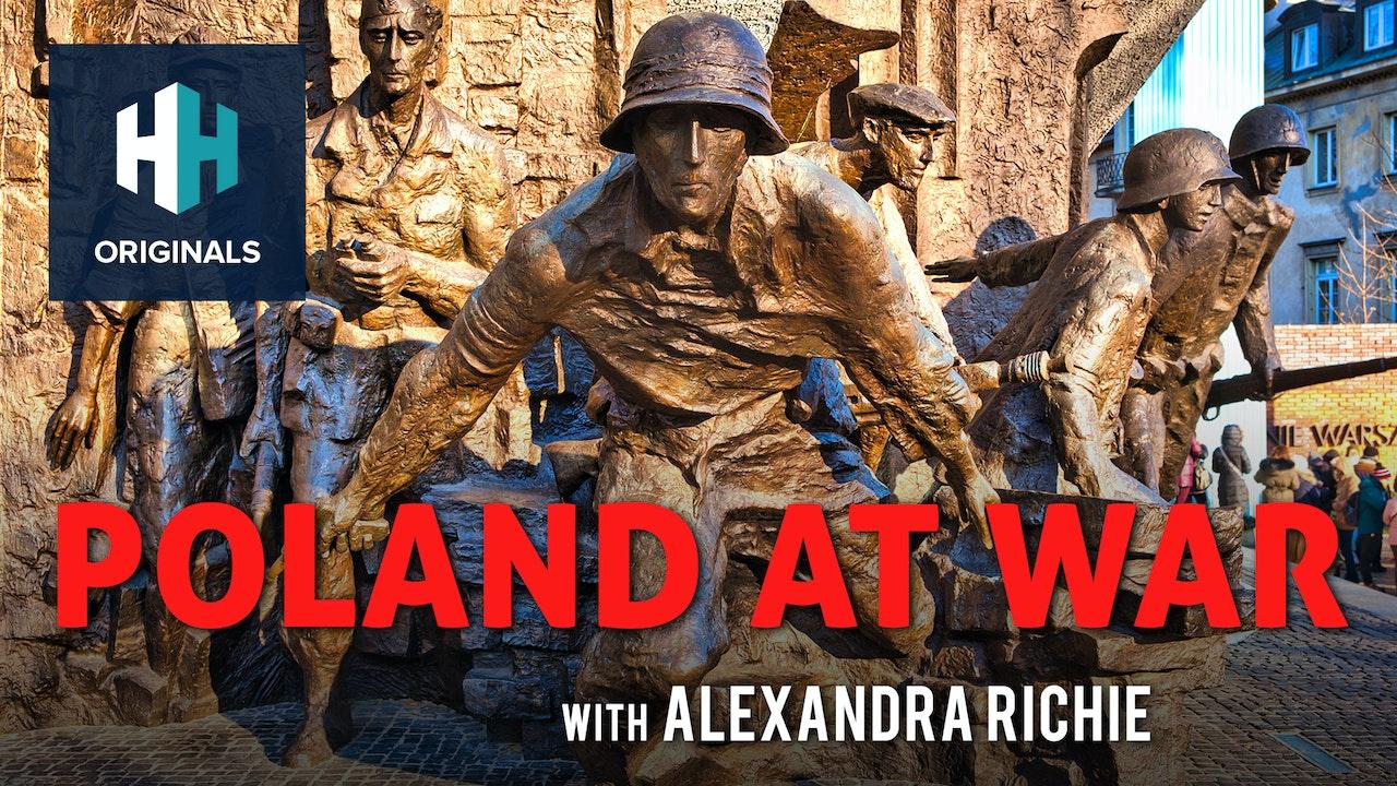 Poland At War