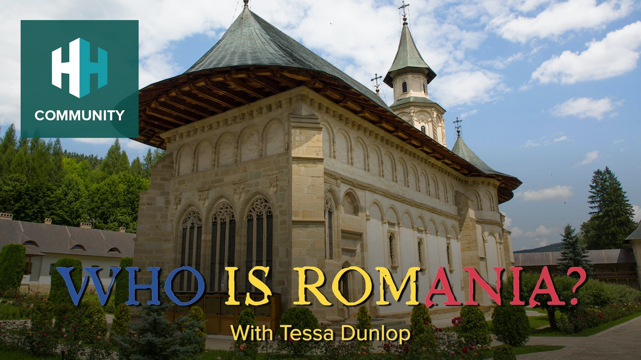Who is Romania?
